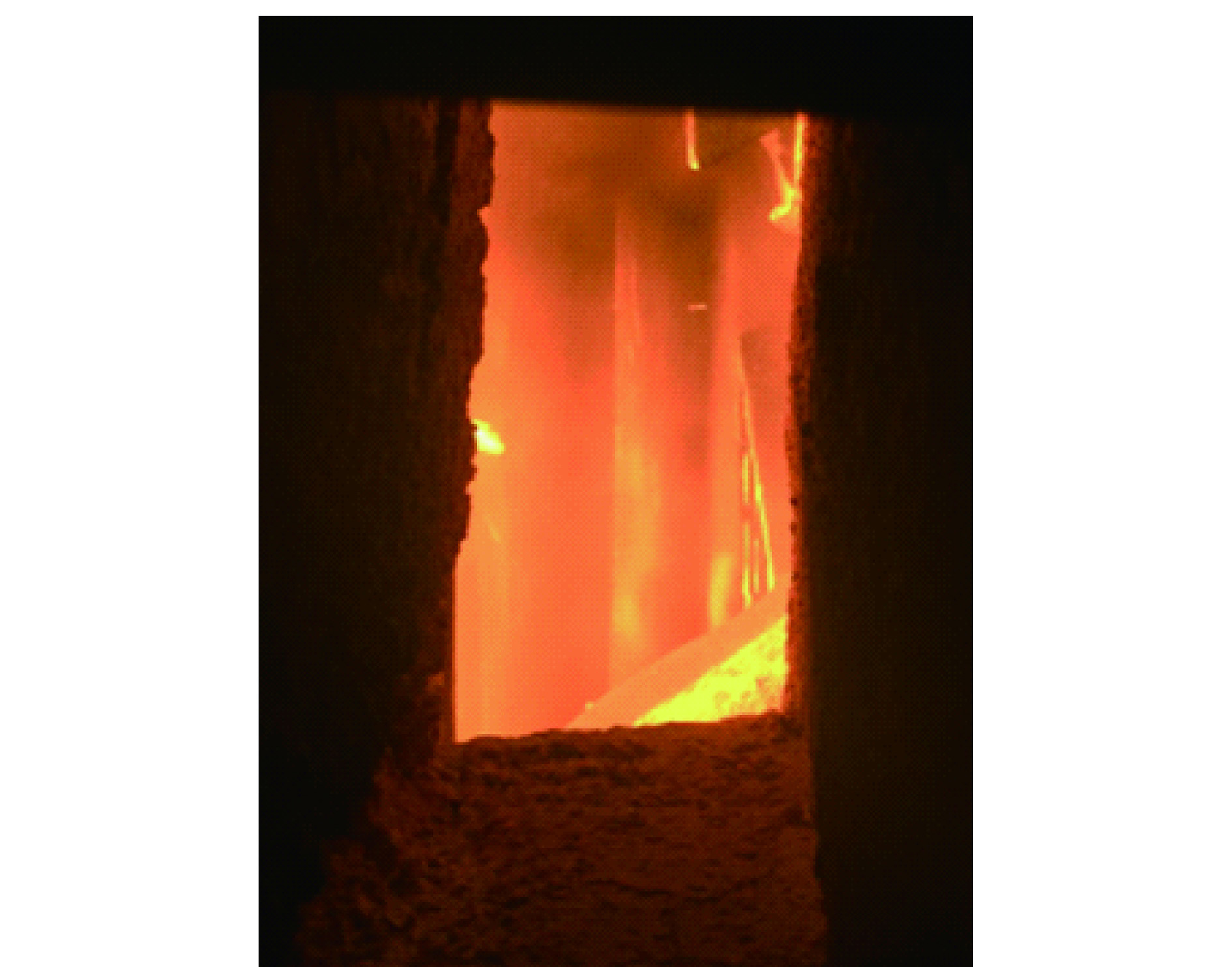 河南金亿冠流化床锅炉水冷壁防磨